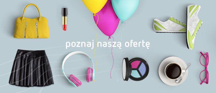 8fe8a3613dafe7 Najnowsze promocje w Galerii Morena w Gdańsku